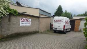 KARO Systembau NRW in Leverkusen