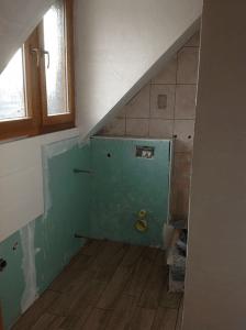 Badsanierung bei KARO Systembau NRW